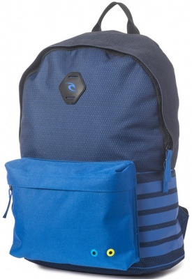 Рюкзак М Rip Curl PRO GAME DOME (blue)
